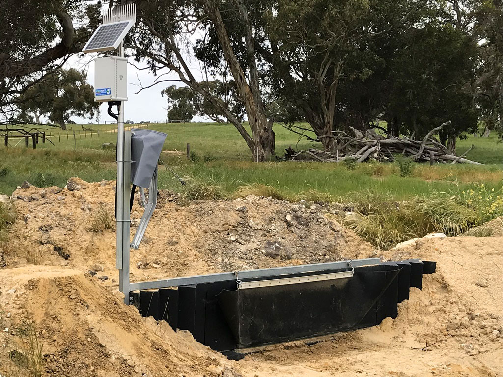 Automated irrigation - G&M Poly Irrigation